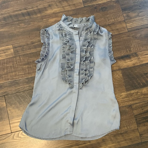 Converse Tops - Converse blouse size S